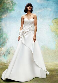 Viktor&Rolf Mariage WILD ROSE DRAPED GOWN Ball Gown Wedding Dress