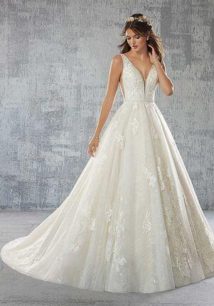 Madeline Gardner Signature Savannah 1019 Ball Gown Wedding Dress