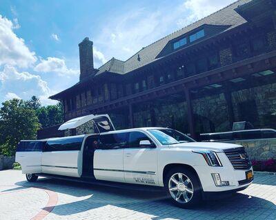 Cross County Limousine Inc.