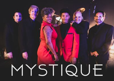Mystique Band