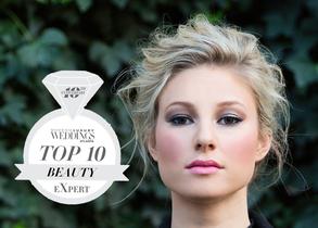 A Glamour Affair:  Makeup & Hair