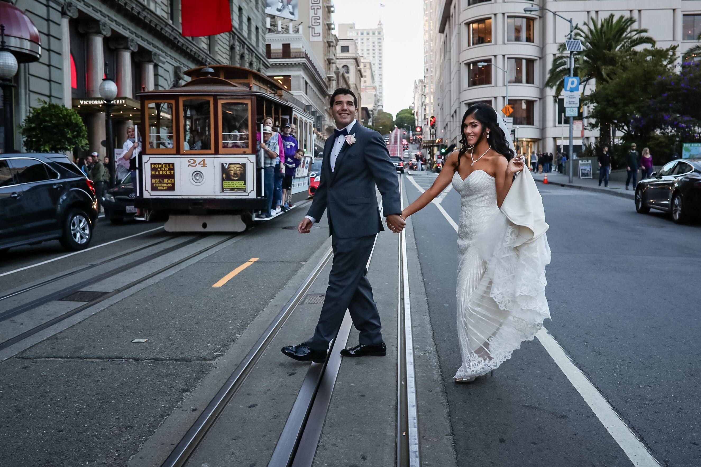 Elegant Cheap Wedding Rings San Francisco
