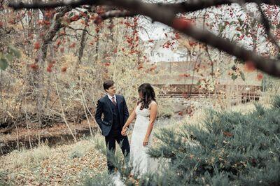Chankaska Winery - Beautiful Outdoor Weddings All Year