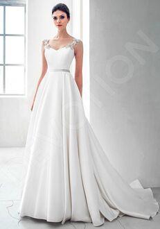DevotionDresses Sonilly A-Line Wedding Dress