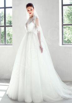 DevotionDresses Orelis Ball Gown Wedding Dress