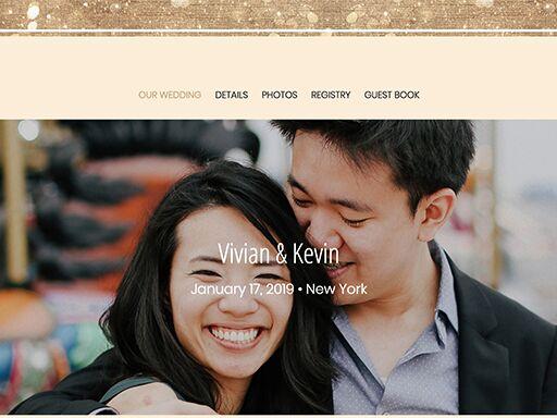 free wedding websites best wedding websites