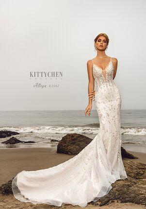 KITTYCHEN Couture ALLEYA Wedding Dress