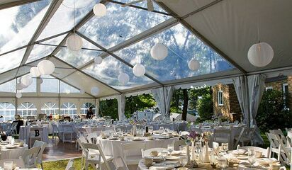 Classic Tent Rental Party Supplies Rentals Freeport Pa