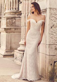 Mikaella 2228 Mermaid Wedding Dress