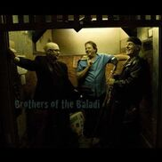 Portland, OR World Music Band | Brothers Of The Baladi