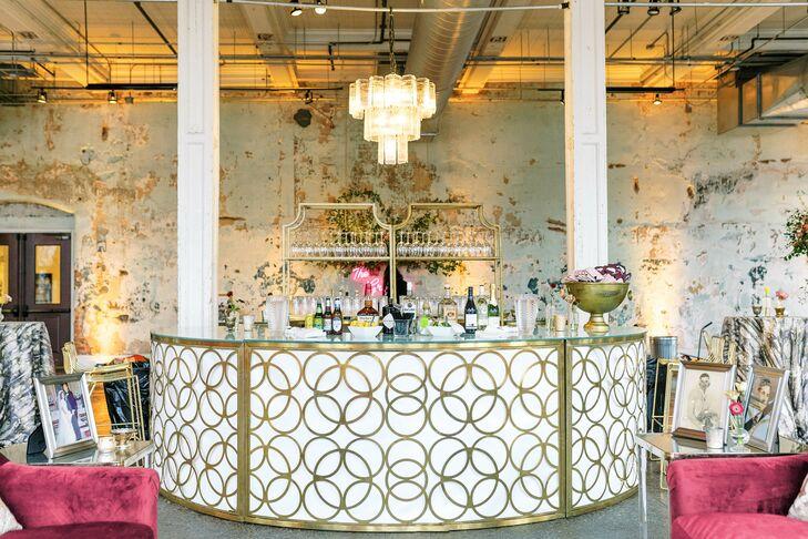 Glam Bar  at 701 Whaley in Columbia, South Carolina