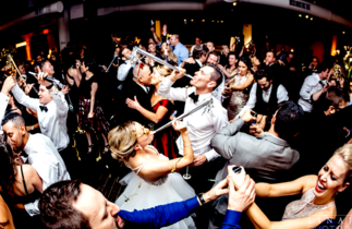 Turntable Events - DJs,  Lighting & Photo Booths!