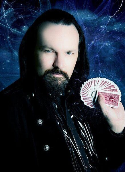 The Mystifying Magic Of Scary Larry - Magician - Las Vegas, NV