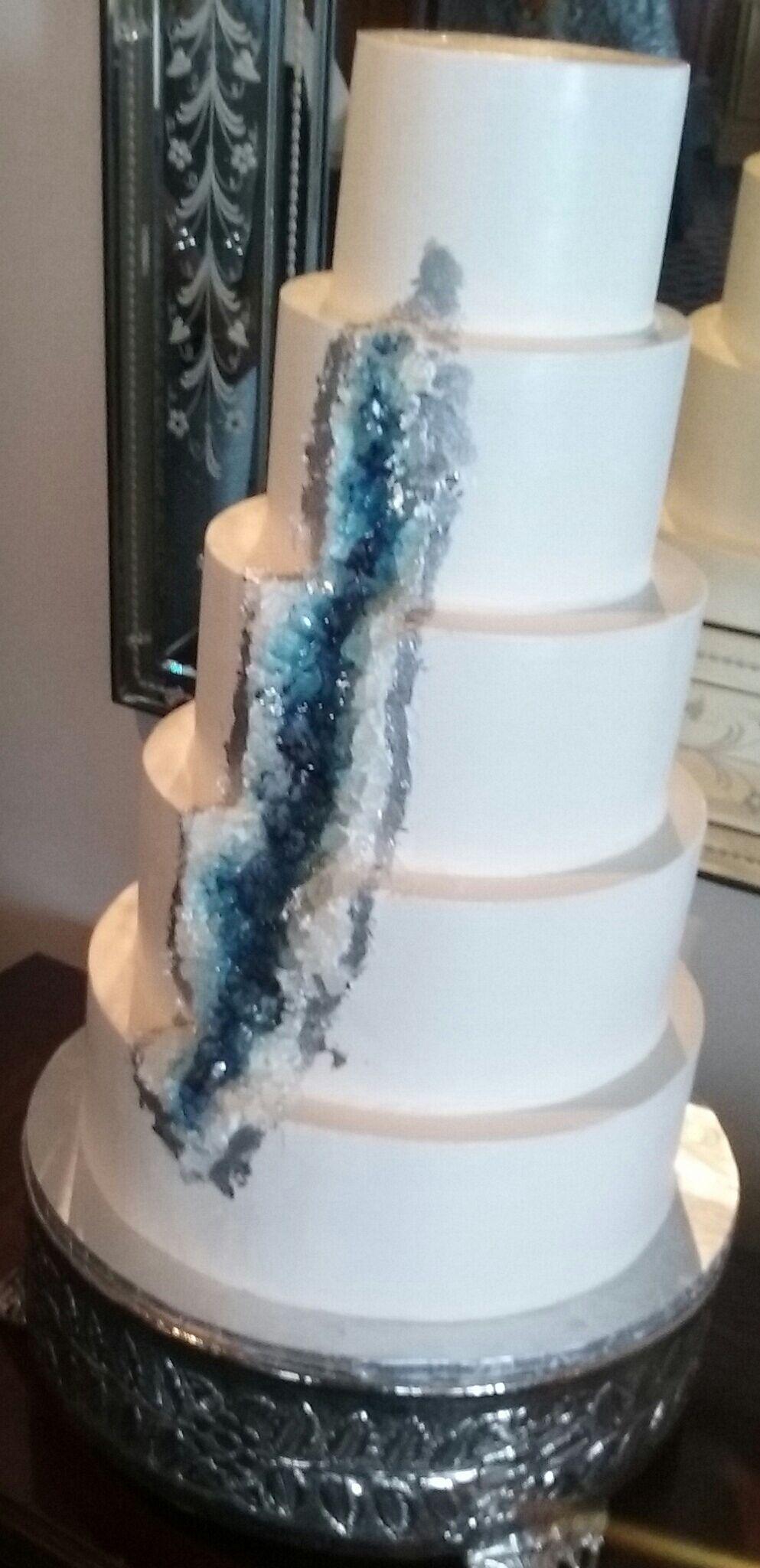 The Cake Hag Dessert Studio