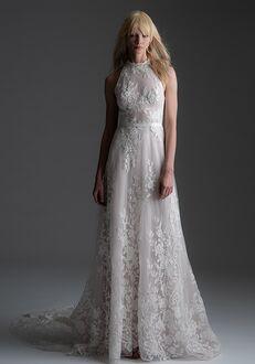 Alyne by Rita Vinieris Streisand Sheath Wedding Dress