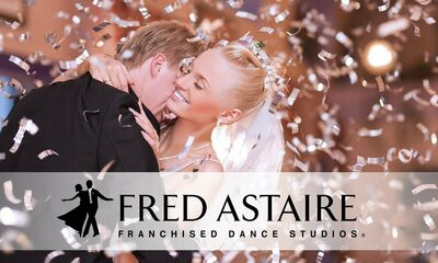 Fred Astaire Dance Studio Doctor Phillips