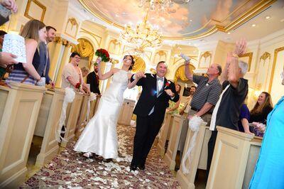 Paris Wedding Chapels