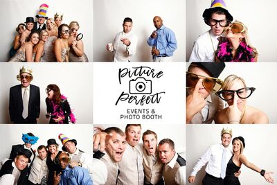Picture Perfect Events & Photo Booth