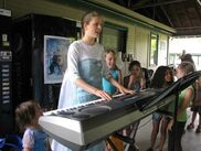 Shepherd, MT Classical Piano | Classical or children's musical entertainment