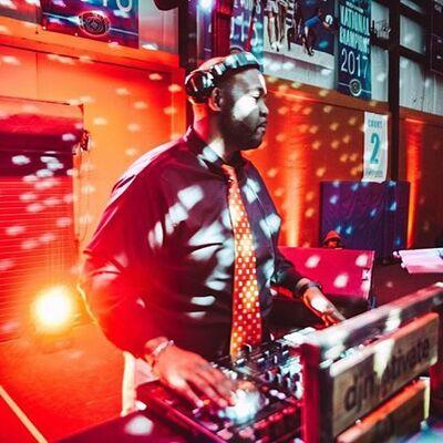 DJ Motivate