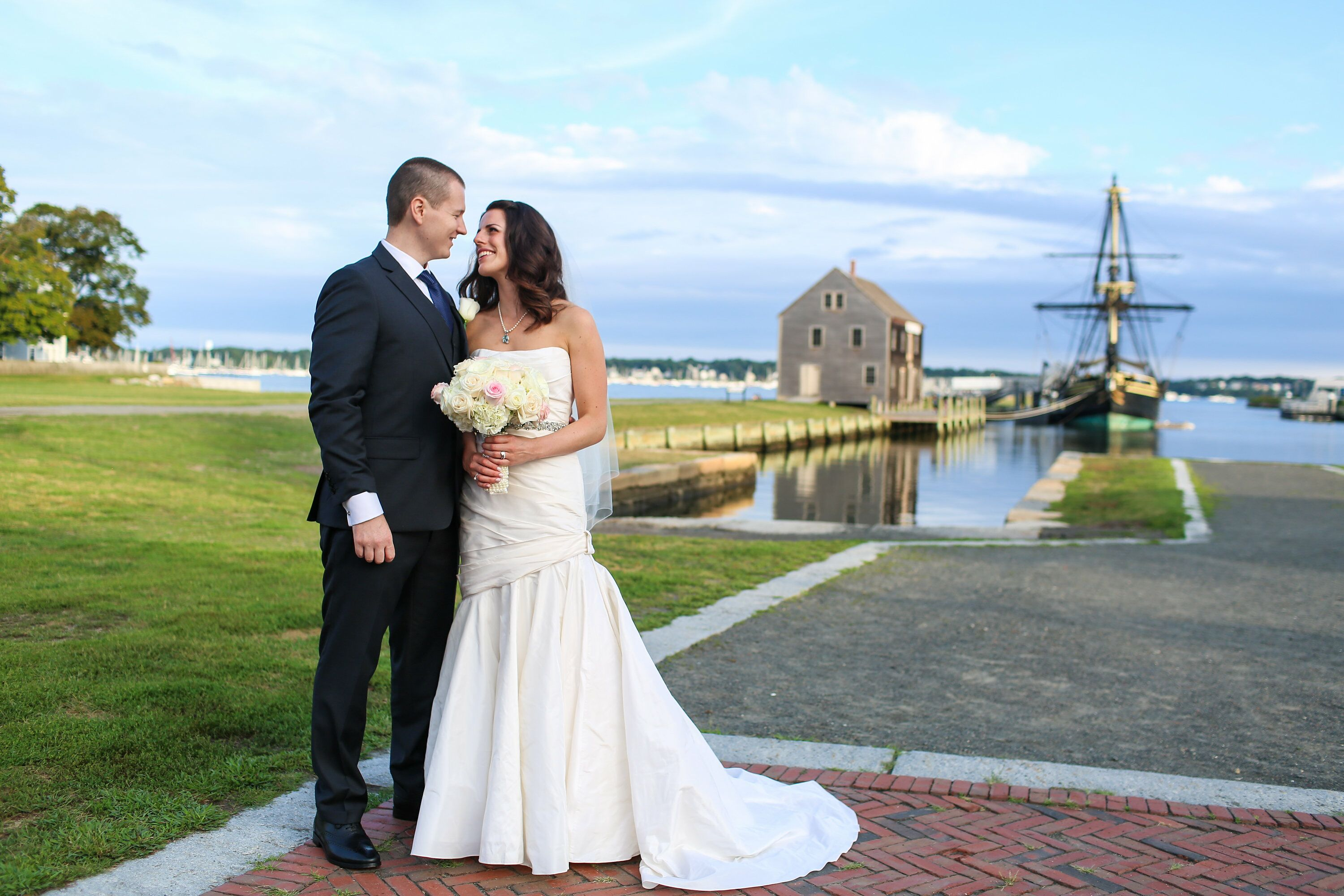 Wedding Reception Venues In Manchester Ma The Knot