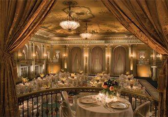 Biltmore Wedding Cost.Millennium Biltmore Hotel Los Angeles Reception Venues Los