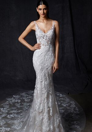 Enzoani Oriana Mermaid Wedding Dress