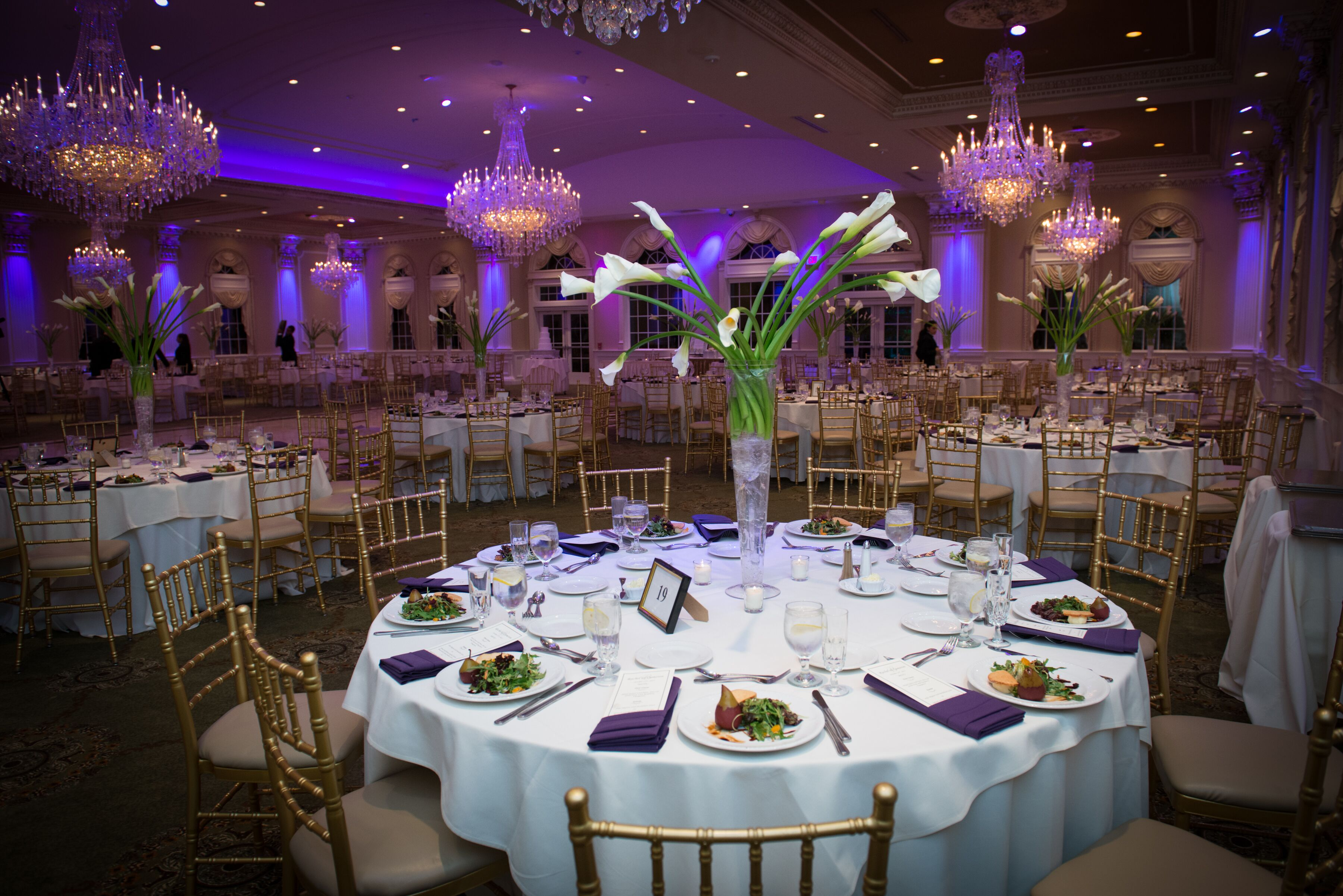 Wedding reception venues in paramus nj the knot the old tappan manor arubaitofo Images