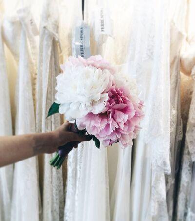 Violet Dodaro Floral Design