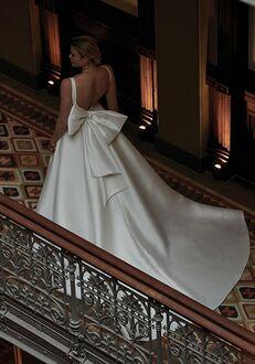 Justin Alexander Signature Haden A-Line Wedding Dress
