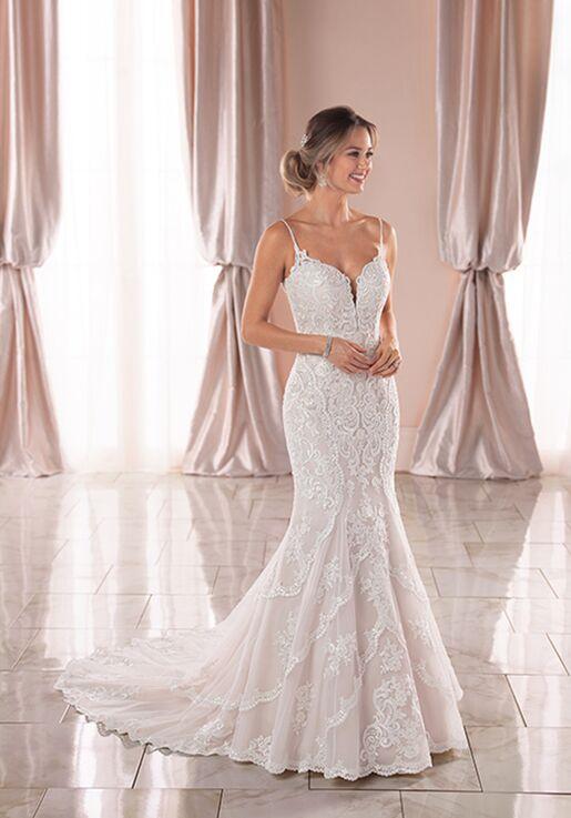 Stella York 6873 Wedding Dress