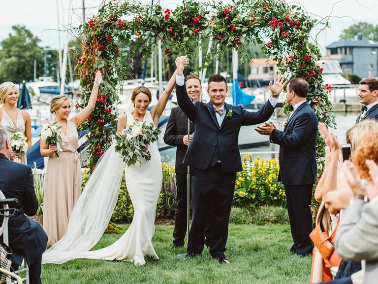 Everything You Need To Know About Planning Your Wedding Ceremony