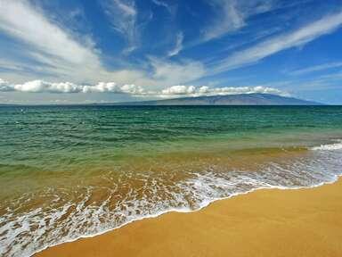 Beach honeymoon locations