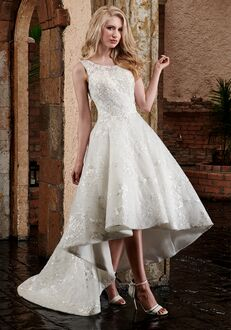 Mary's Bridal MB3028 Ball Gown Wedding Dress