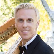 Los Angeles, CA Harp | Dr. Ted Nichelson, Your Harpist