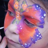 Caldwell, NJ Face Painting | Face Art By Jan Face Painting