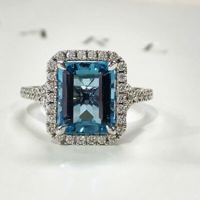 M.R.T. Jewelers  -  Custom designs Since 1918