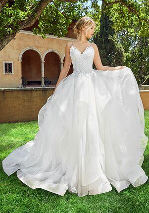 Moonlight Collection J6547 Ball Gown Wedding Dress