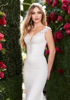 Mikaella 2252 Mermaid Wedding Dress