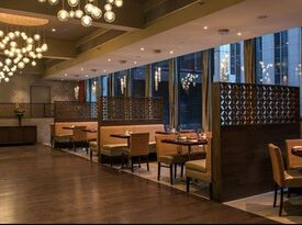 Utsav - Medium Dining Room - Restaurant - New York City, NY