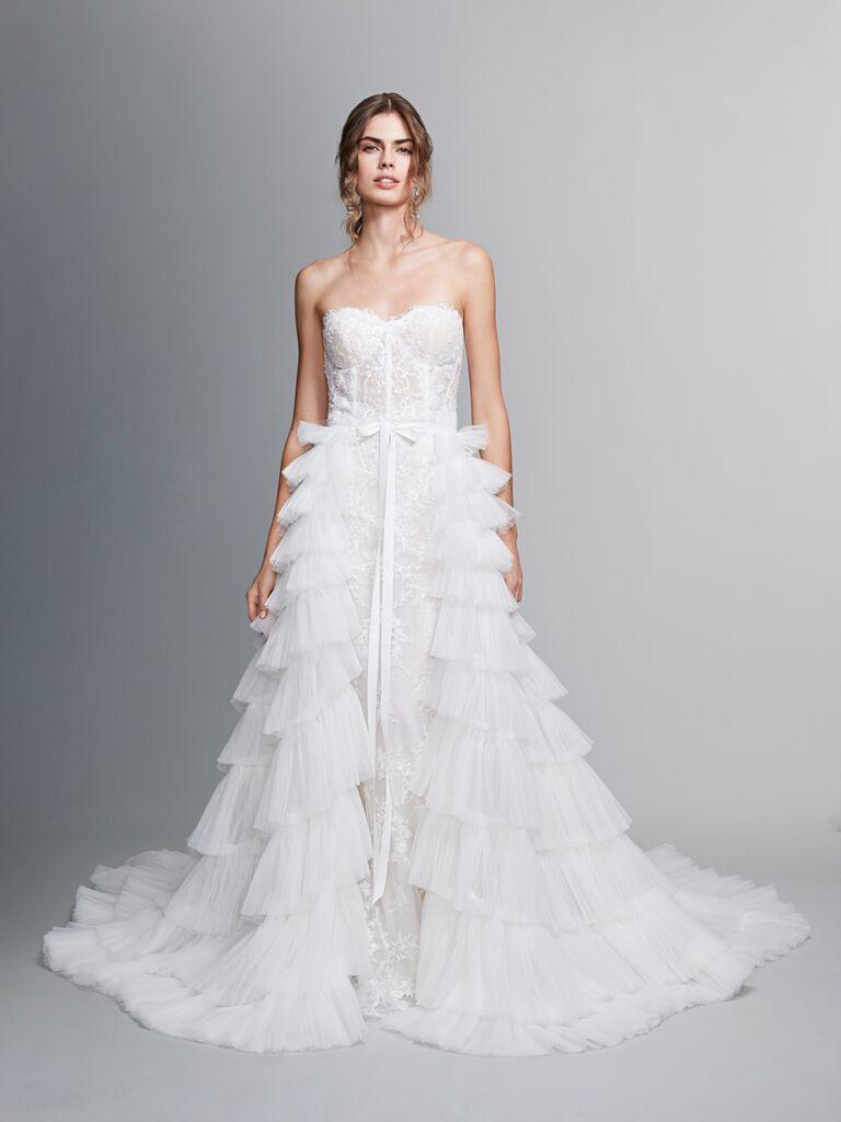 Marchesa Notte Bridal