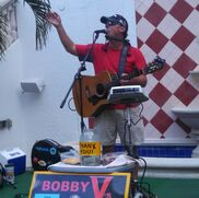 Monroeville, PA Singer Guitarist | Bobby V's Live Acoustic Show (Solo, Duo,or Band)
