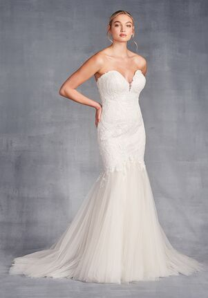Danielle Caprese for Kleinfeld 113270 Wedding Dress