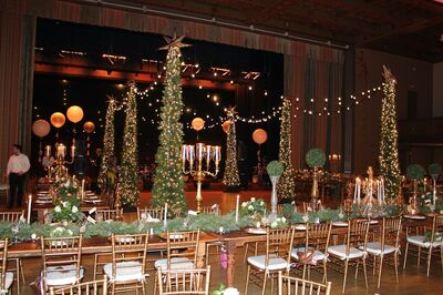 Constantinos Catering and Events