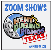 Houston, TX Dueling Pianos | NYNY Dueling Pianos of Texas