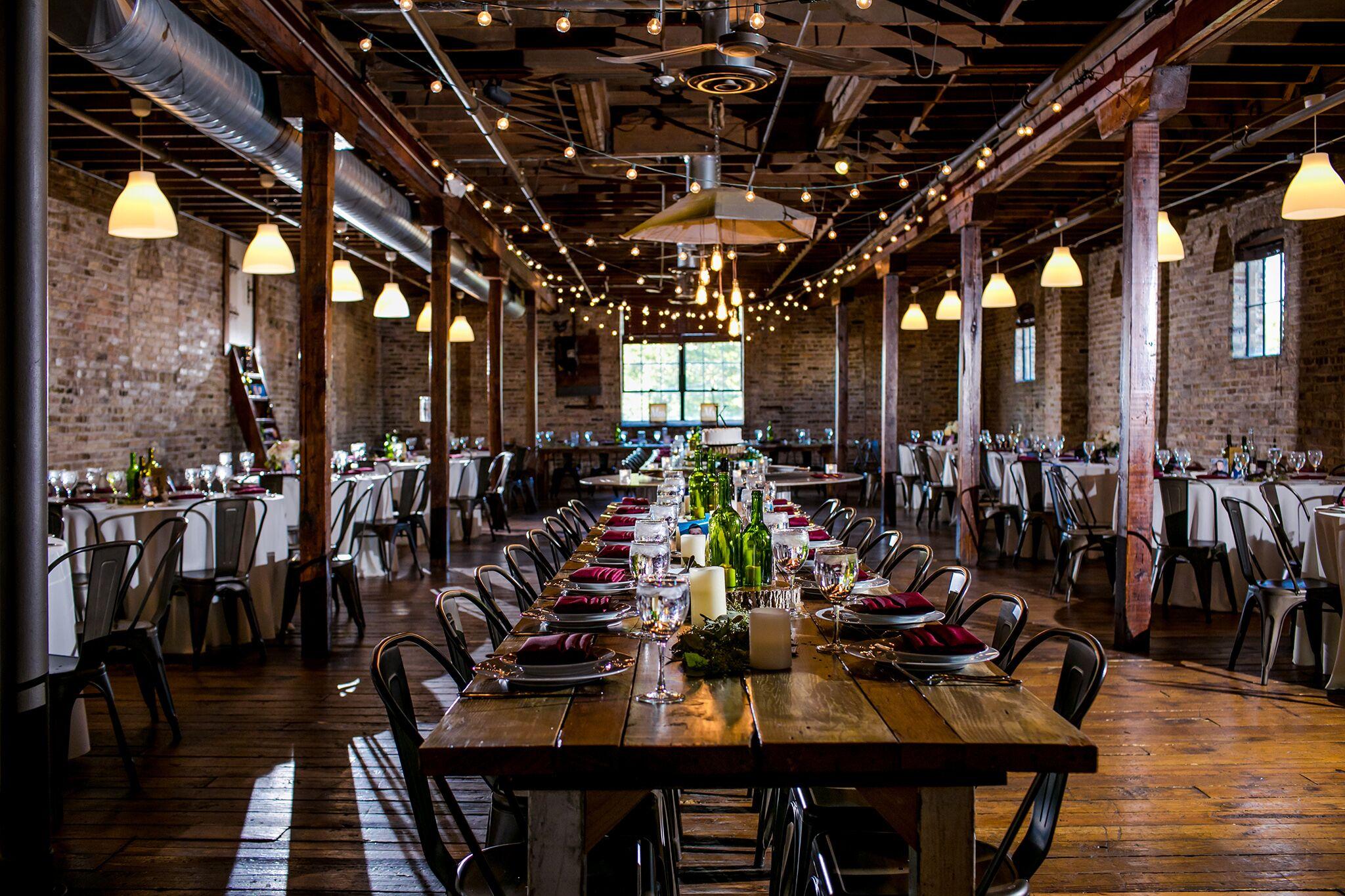 Wedding Reception Venues In Schaumburg IL