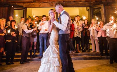 The Wedding Doctor Events & Entertainment