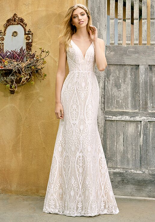 Simply Val Stefani Indio Wedding Dress