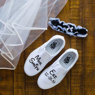 Custom Bridal Gifts