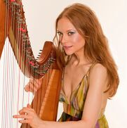 New York City, NY Harp | Erin Hill - Harpist & Singer